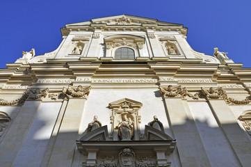 Dominikanerkirche, Wien