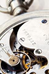 antico orologio da tasca