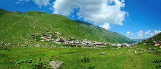 alpin plateau
