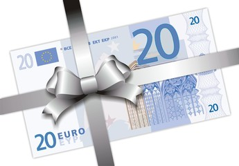 regalo 20 EUROS