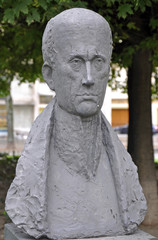 Erzherzog Johann Denkmal, Wien