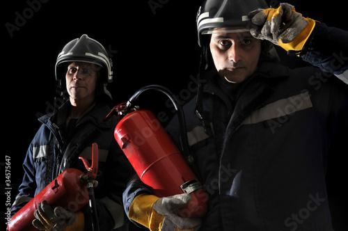Firemen - 34575647