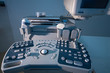 Ultrasound machine III.