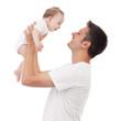 Fatherhood is great!