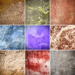 collage wall - Muri