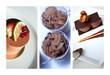 Gateau, chocolat, dessert, mousse au chocolat, sucré, sucre