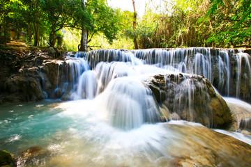 KuangXi Waterfall of Lao2