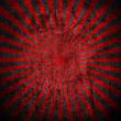 grunge stripe pattern background