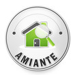 Diagnostic immobilier : l'amiante