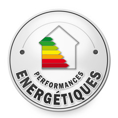 Diagnostic immobilier : performances energétiques