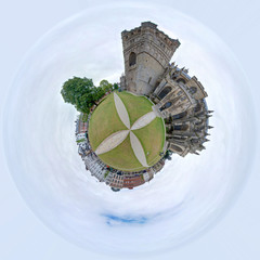 Exeter Planet