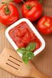 salsa pomodoro - due