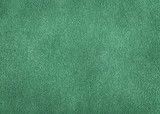 Green Suede Background