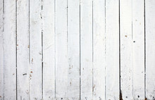 Wyblakły biały drewna