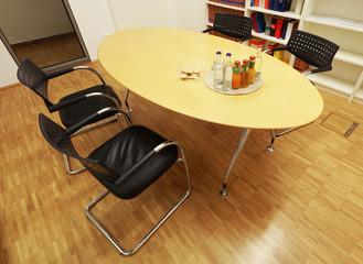 Konferenzraum in einem Büro