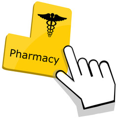 Pharmacy icon