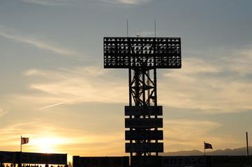 Light tower-1