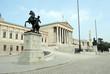Regierungssitz Wien