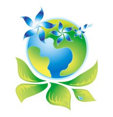 Green Ecology Logo 2