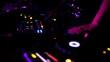 Dance club. Sequence