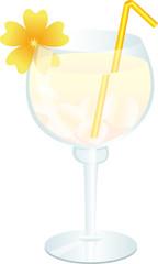 vanilla cocktail