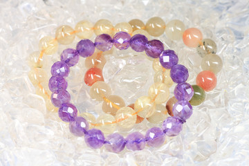 Bracelet of Shining Crystal / Jewel