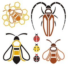 insects-icons