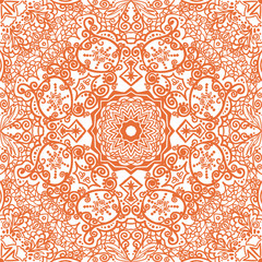 abstract vector background. Pattern