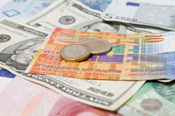 Euros sparen 01