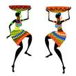 Fototapeten,afrikanisch,ethnisch,afrika,mustern