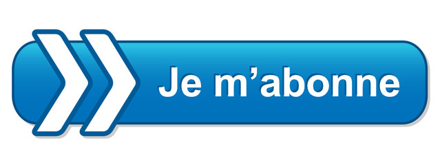 "Bouton Web ""JE M'ABONNE"" (s'abonner inscription abonnement ok)"