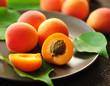 Früchte, Aprikosen