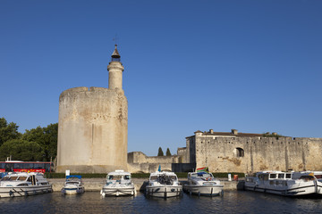 Port Saint Louis (Camargue,France)