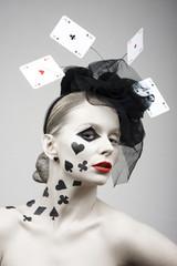 card_girl