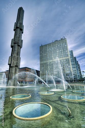 fontanna-centrum-sztokholmu