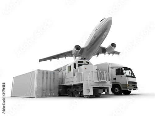 transportation fleet 2