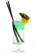 Refreshing alcohol drink