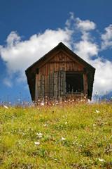 Val Pusteria, Dolomiti - Italia