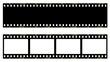 Negativ Film Filmstreifen - 34723426