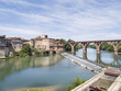 Albi (France). This town was refuge of Cathars.