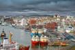 St. John's Harbour, Newfoundland