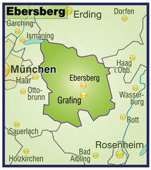 Landkreis Ebersberg Variante8