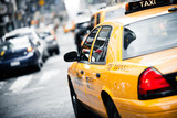 New York taxi