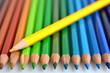 Buntstifte zum Schulanfang