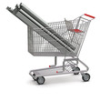 Metal in your shopping cart