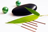Fototapety Akupunktur