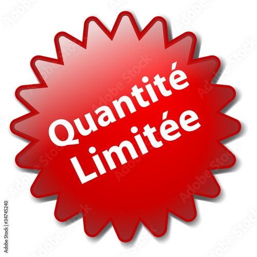 Tampon Publicitaire QUANTITE LIMITEE (offre spéciale soldes)
