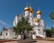Assumption Cathedral Yaroslavl