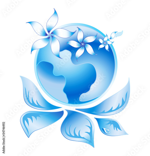 Blue Ecology Logo 2