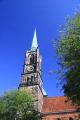 St. Stephani Kirche in Bremen